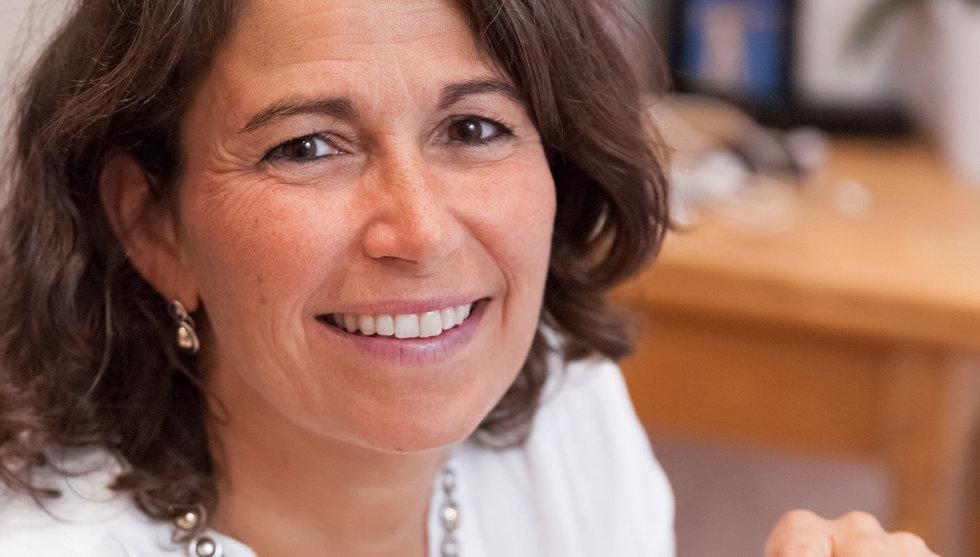 Handels-professor får 2,5 miljoner av IIS för att forska om startups