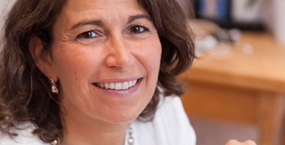 Breakit - Handels-professor får 2,5 miljoner av IIS för att forska om startups