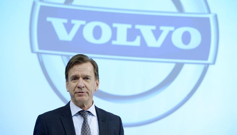 Breakit - Volvo tar upp kampen med Tesla - ska lansera renodlad elbil 2019