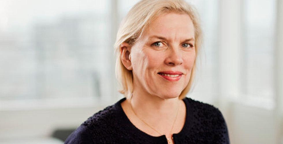Okända svenska techdrottningen Ulrika Hagdahl går in i Starbreeze
