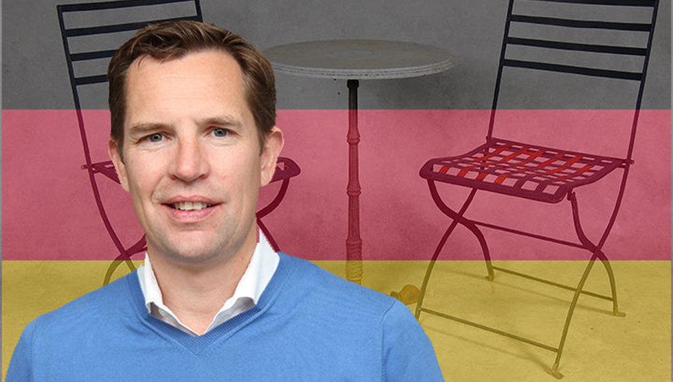 Antik-startupen Auctionet dubblar försäljningen – siktar på Tyskland