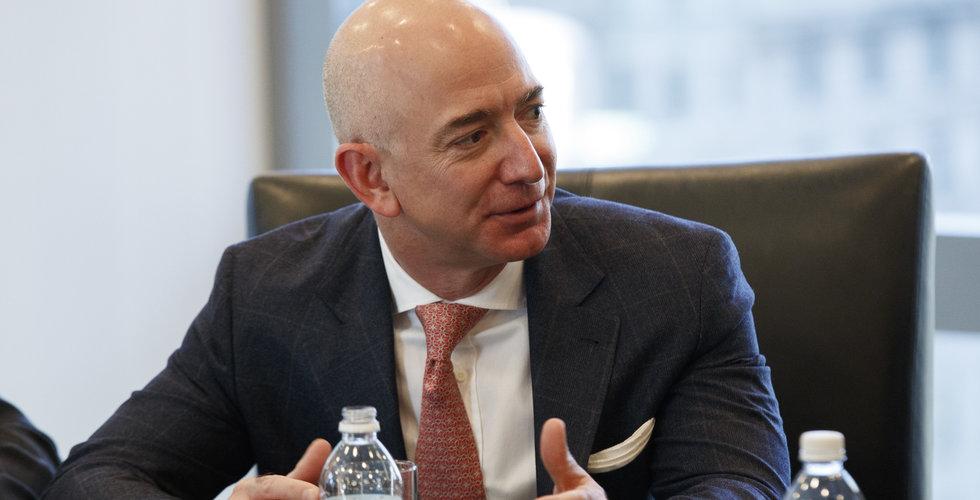 Breakit - Amazon i skatteuppgörelse med Frankrike