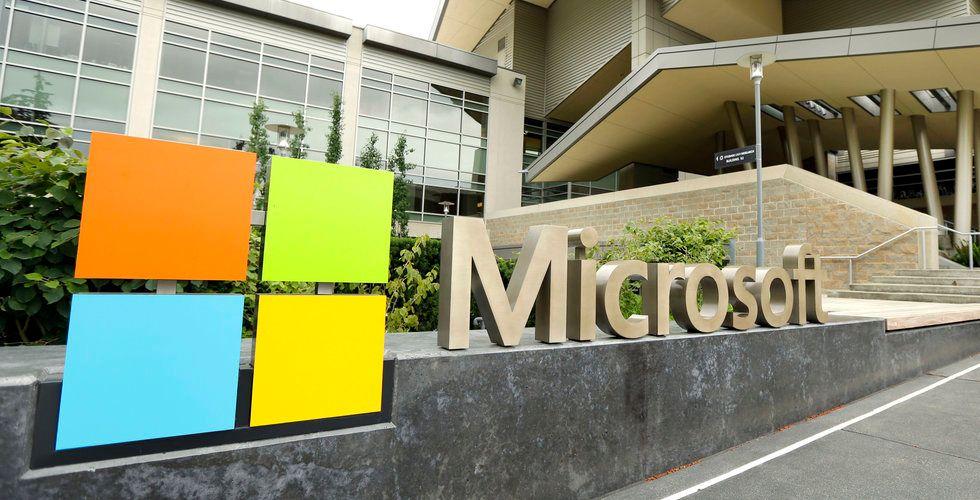 Microsoft Teams susar om Slack