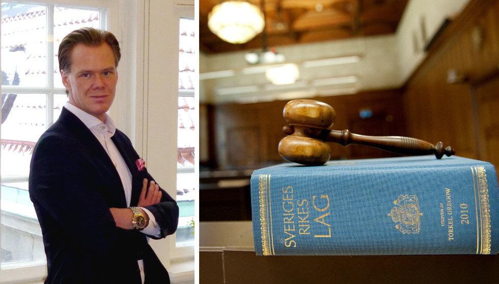 Breakit - Bonnier-anknutna NFT investerar i juridikplattformen Avtal24