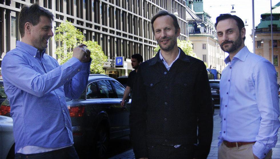 Breakit - Svenska Videofy tar in nya ägare för att kunna expandera globalt