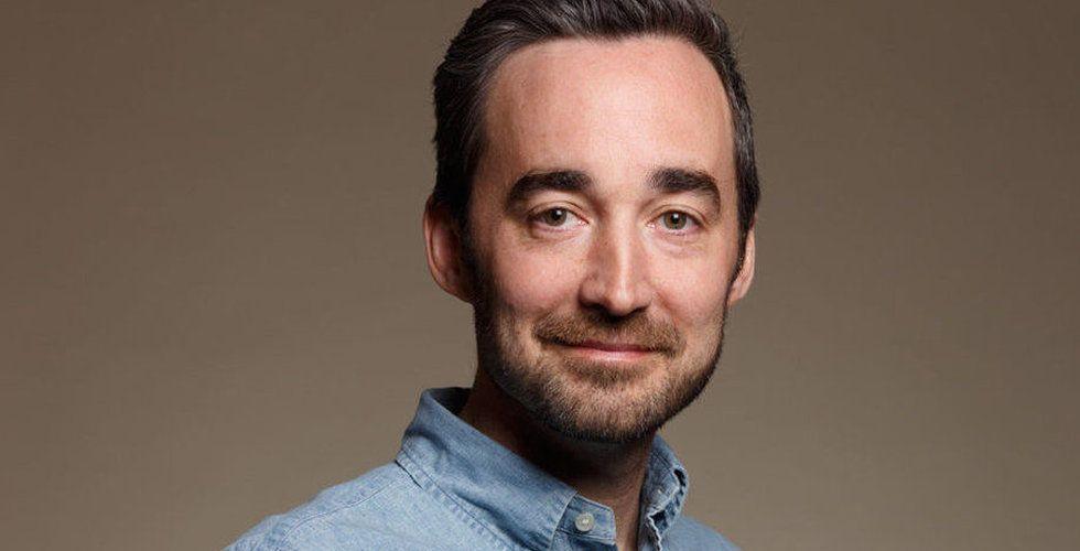 Johan Crona lämnar Almi Invest – ska satsa på egen investeringsverksamhet