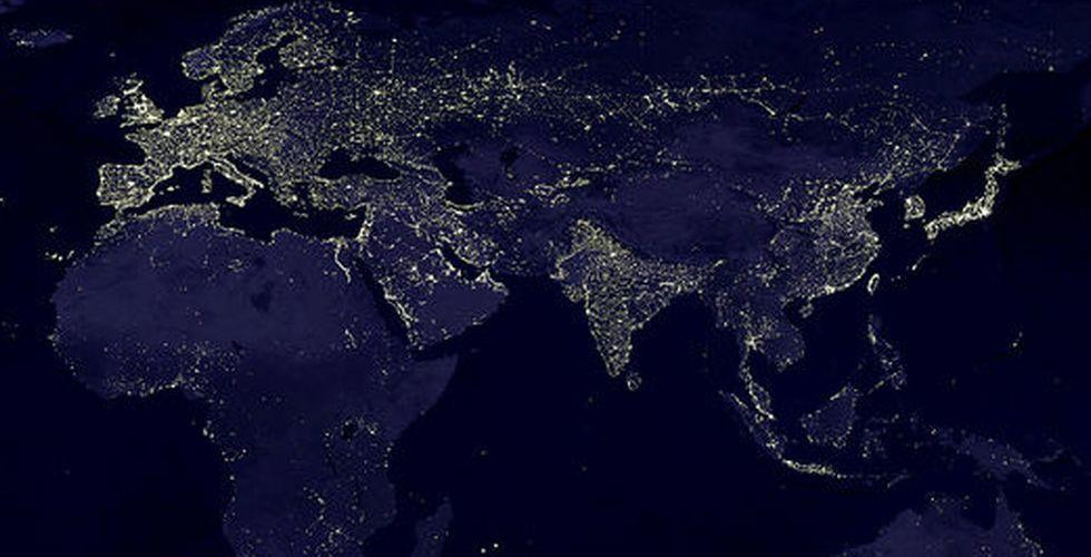Snart har halva jordens befolkning tillgång till internet