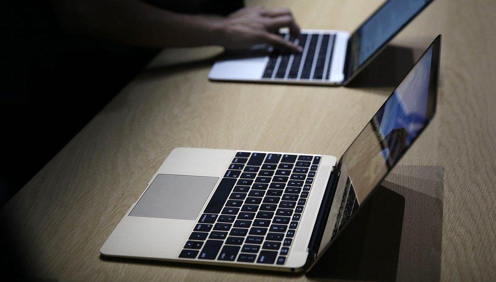 Breakit - En läckt mejltråd bland anställda vittnar om sexism på Apple