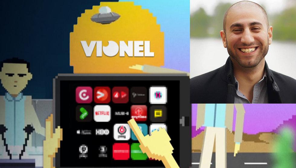 Breakit - Hårt bakslag för svenska Vionlabs – tvingas lägga ned sin tjänst