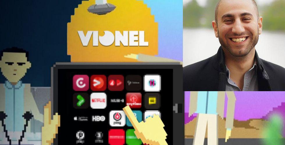 Hårt bakslag för svenska Vionlabs – tvingas lägga ned sin tjänst