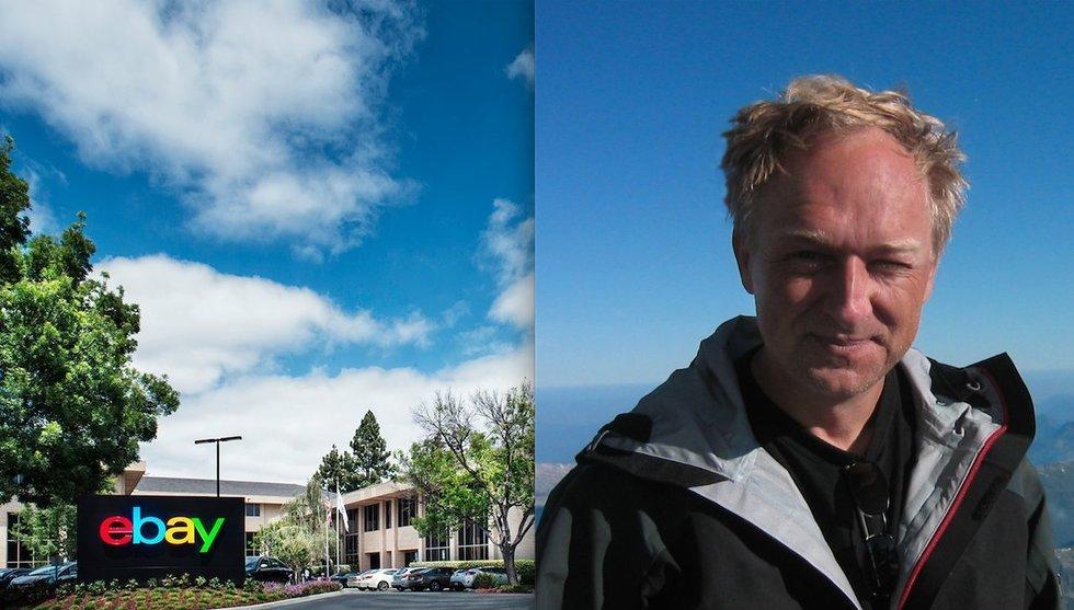 Breakit - Svenska Expertmaker köps av Ebay - bolaget kvar i Malmö