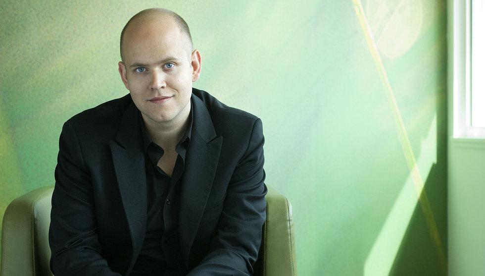 Breakit - Uppgifter: Spotify förbereder sig på att överge gratismodellen