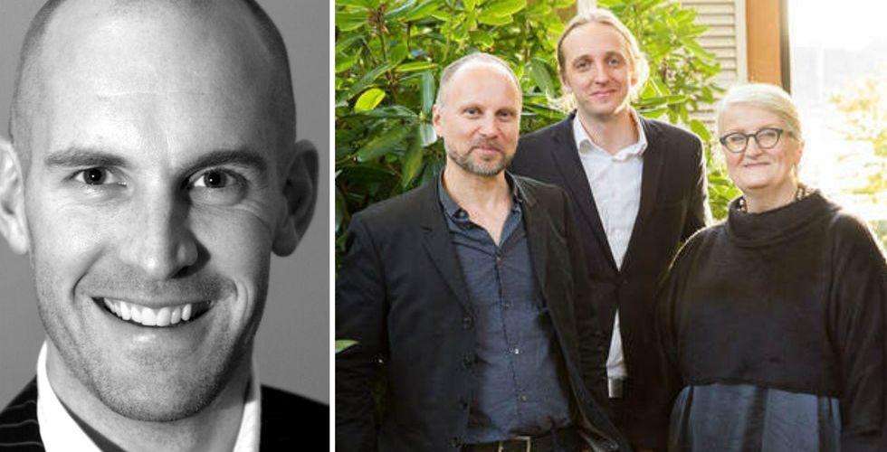 Mynewsdesk-grundaren går in med kapital i Blank Spot Project