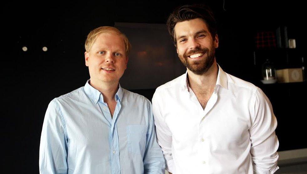 Breakit - Svenskarna som vill göra alla till säljare tar in 43 miljoner i kapital