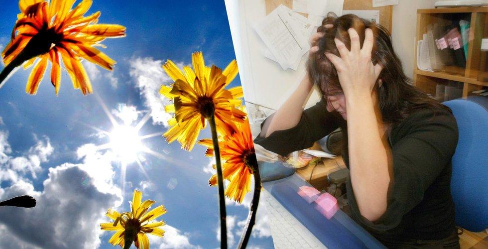 Breakit - Sol och värme – en mardröm för Sveriges e-handlare