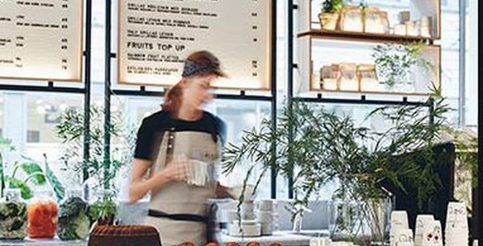 H&M lägger ned svensk satsning