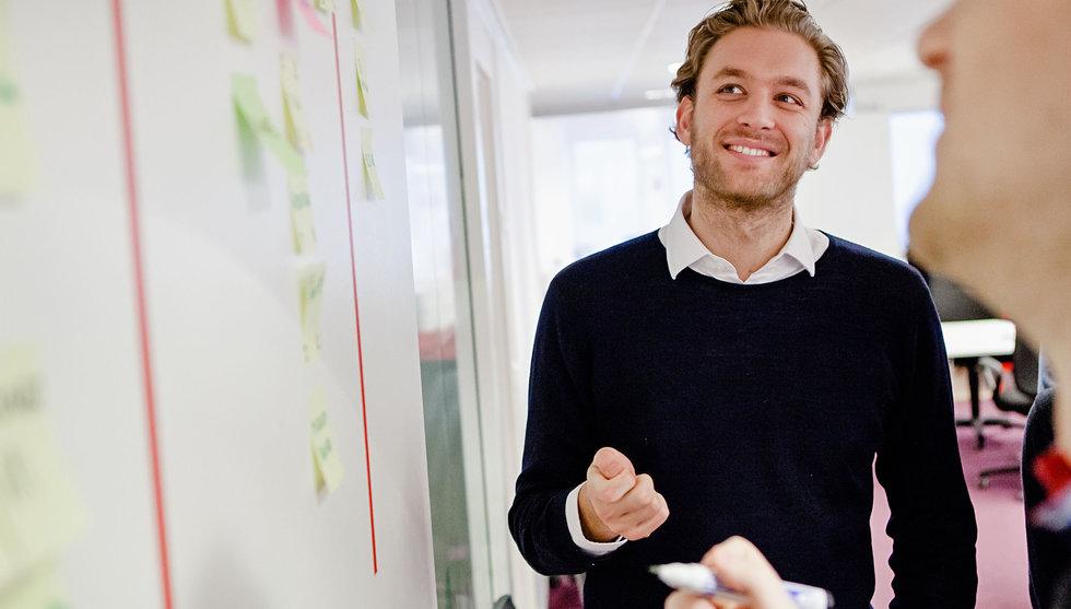 Svenska bitcoinmäklaren Safello köper upp konkurrenten Icbit