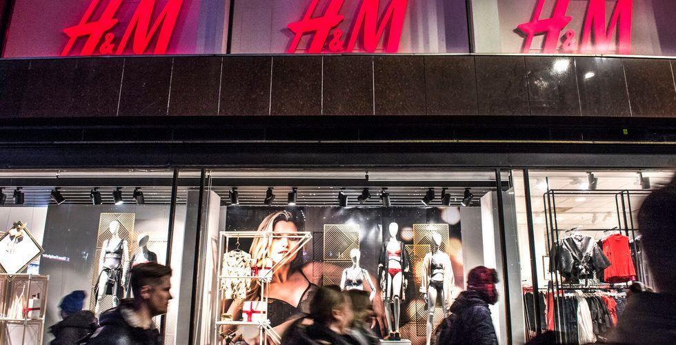 Breakit - Storägaren köper H&M-aktier – för 2 miljarder