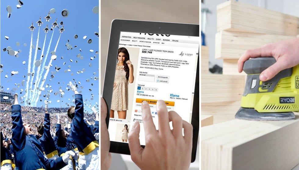 Breakit - Vart femte köp sker nu på nätet - byggvaror bakom ny onlineboom