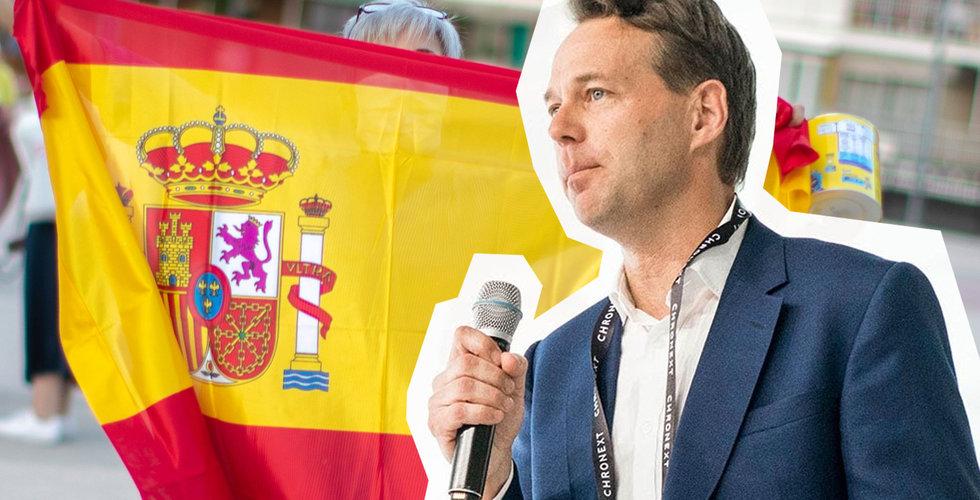 Klarna-konkurrent köper svenskens Pagantis – för en halv miljard