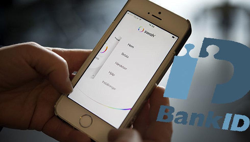 Breakit - Så räddade Swish och Bank-id Sveriges fintechappar från Apple
