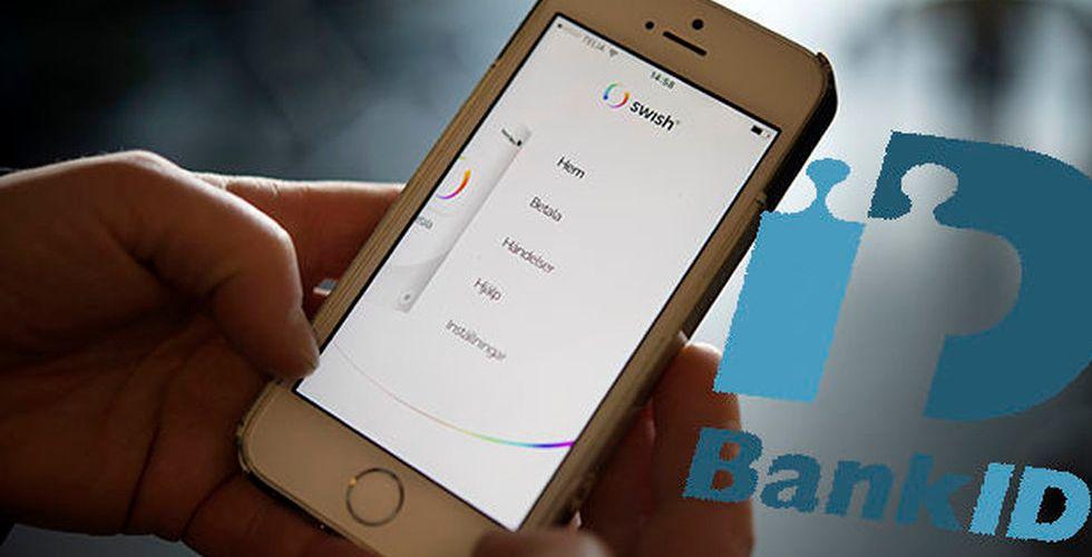 Så räddade Swish och Bank-id Sveriges fintechappar från Apple