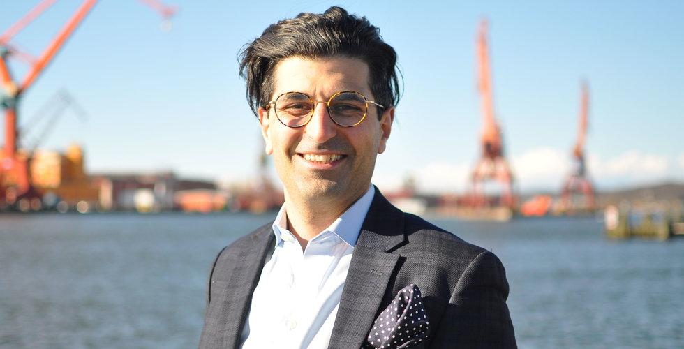 Breakit - Solenergi-bolaget Trine plockar in 58 miljoner kronor