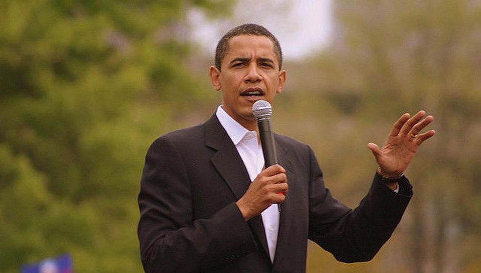 Nu vill Barack Obamas nya techie ha dina bästa råd