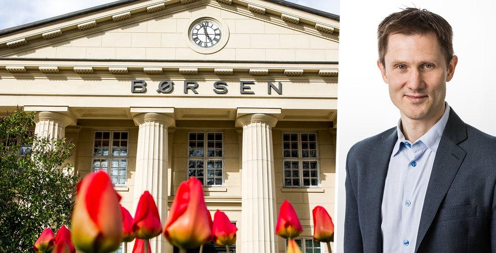 Pexip ökar omsättningen – stark start för norska mötestjänsten