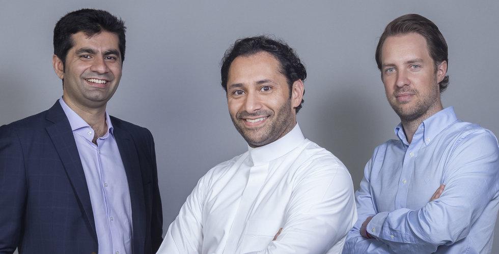Svenskens Uber-utmanare Careem vill ta in 4 miljarder