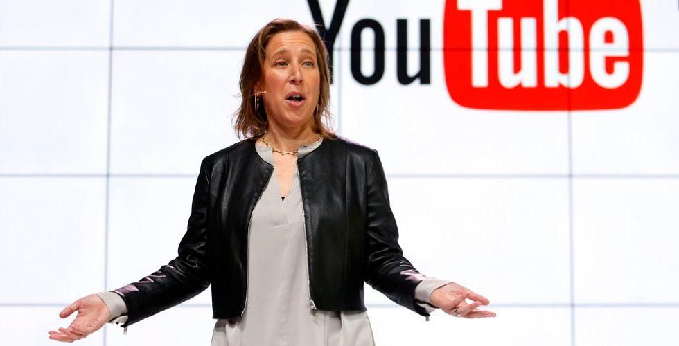 Youtube slussar svenska reklampengar till rysk propaganda