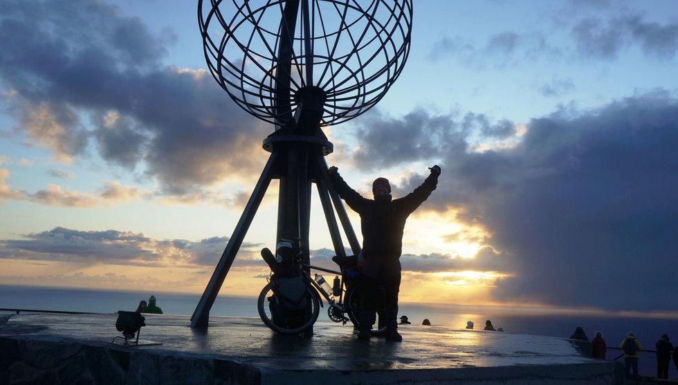 NFT investerar i Nordkap, som hanterar krångliga finansfrågor