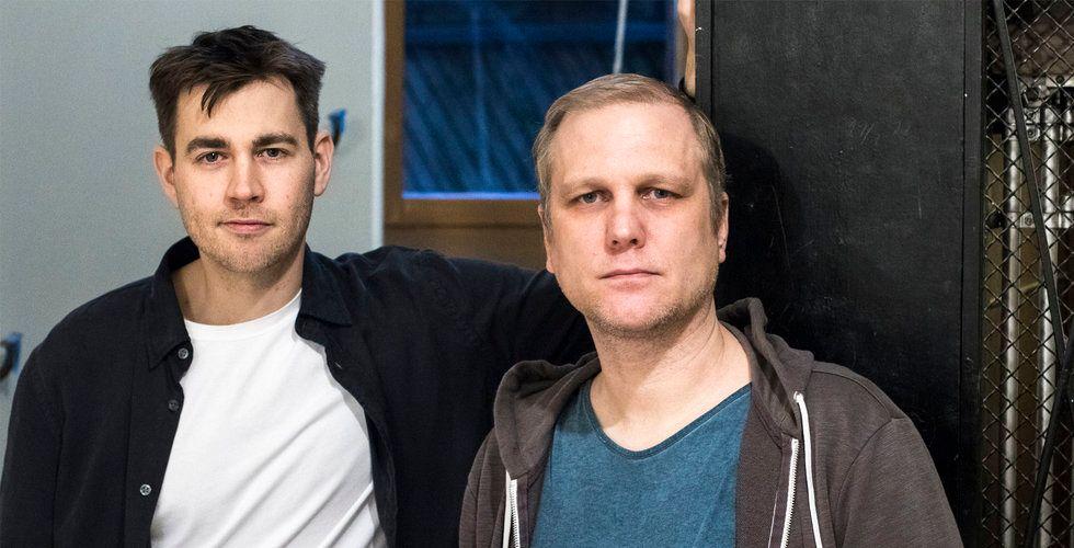 Jon Mauno Pettersson blir ny redaktionschef på Breakit – Stefan Lundell kliver ner