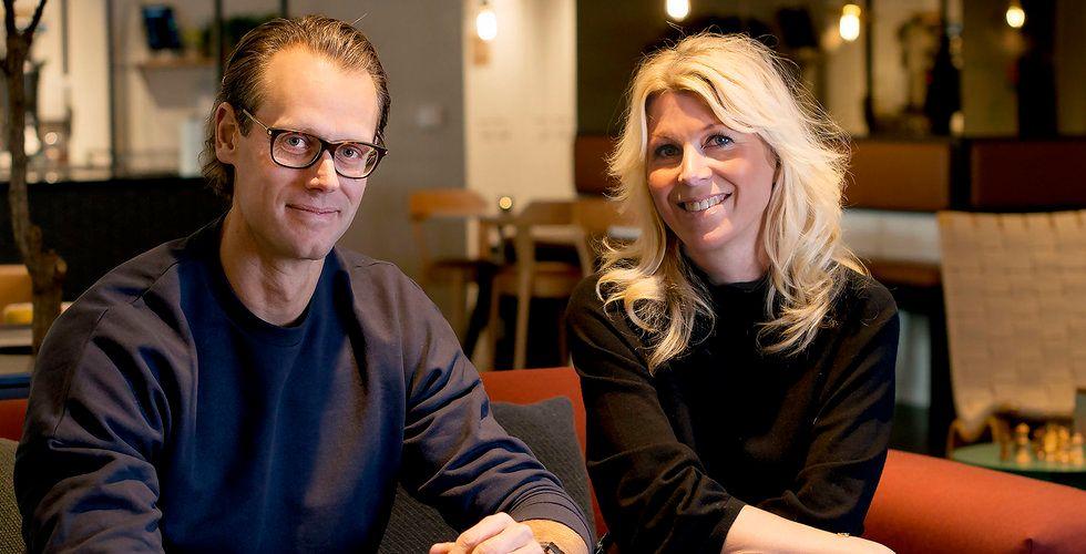 Sara Arildsson tar över som operativ chef efter Izettle-grundaren