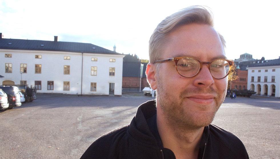 Skånsk byråprofil bli ny chef på it-veteranernas hälsoapp Twiik