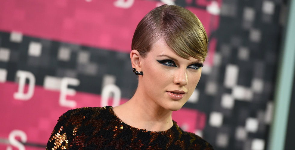 """Taylor Swifts """"Spotify-krav"""" i förhandlingarna med Universal Music"""