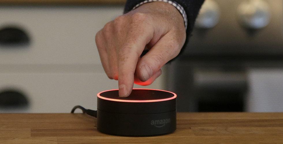 Amazon lägger till stöd för Apple Music i smarta högtalare