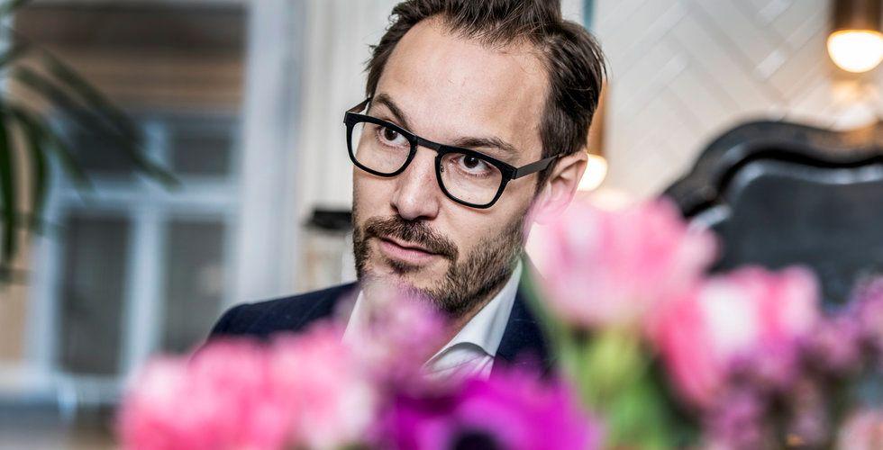 Kinnevik: Så många miljarder ska vi investera – bara i år