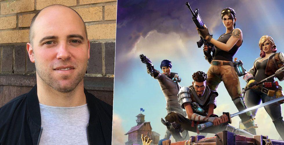 Pixly täljer guld på spelsuccén Fortnite med hjälp av influencers i USA