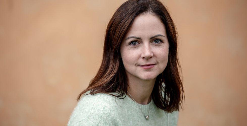 "Louise Samet lämnar Blossom Capital: ""Livsstil som inte passar"""