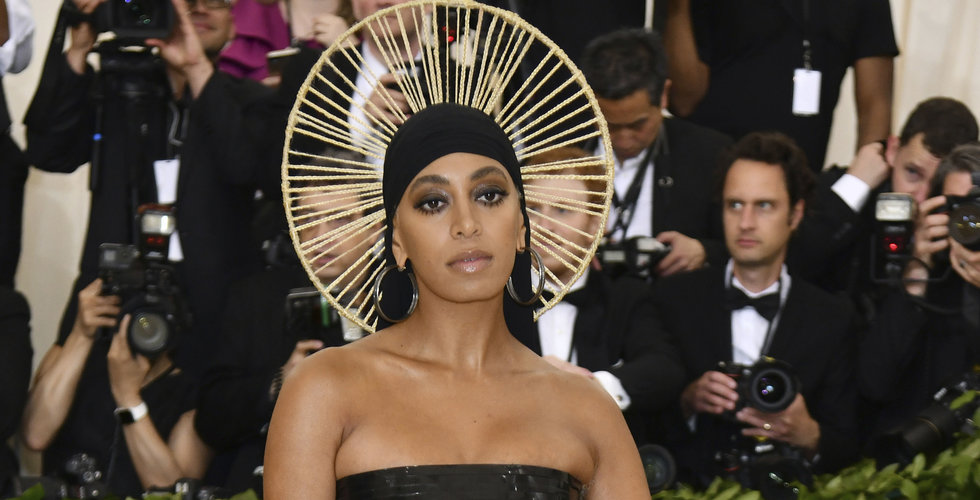 Ikeas nya samarbete – ska designa med Beyoncés syster