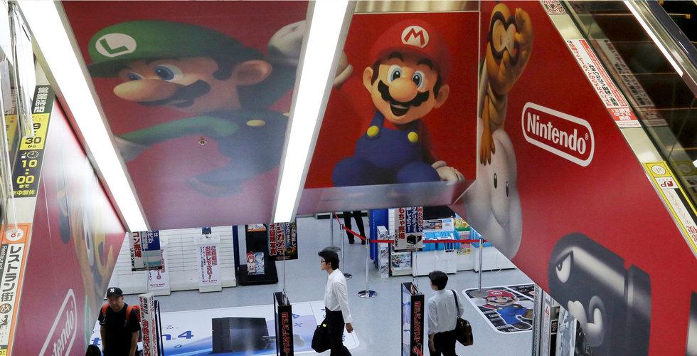 Nintendo stänger ned sin första mobilapp Miitomo under våren