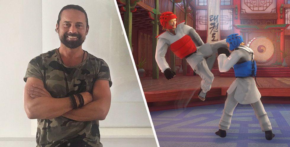 Taekwondo blir e-sport – svenska Hello There backas av världsförbundet