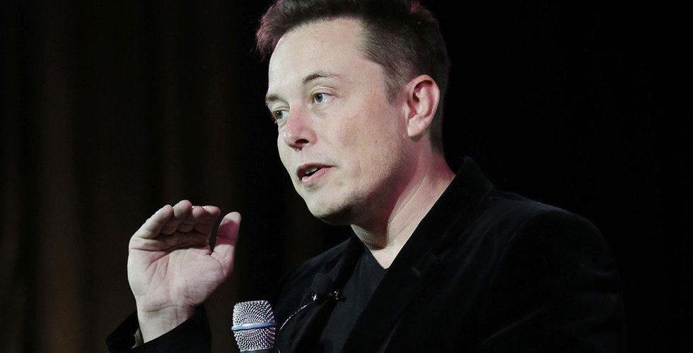 Breakit - Anställd stämmer Tesla för diskriminering och sexuella trakasserier