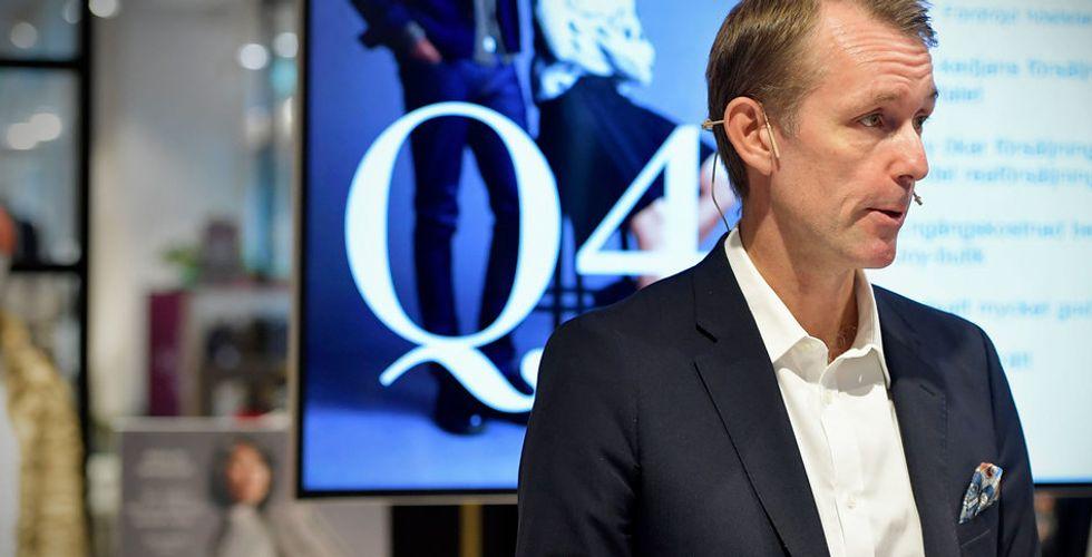 MQ ansöker om konkurs