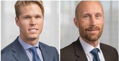 Breakit - Techinvesterare lämnar Swedbank – för att dra igång eget