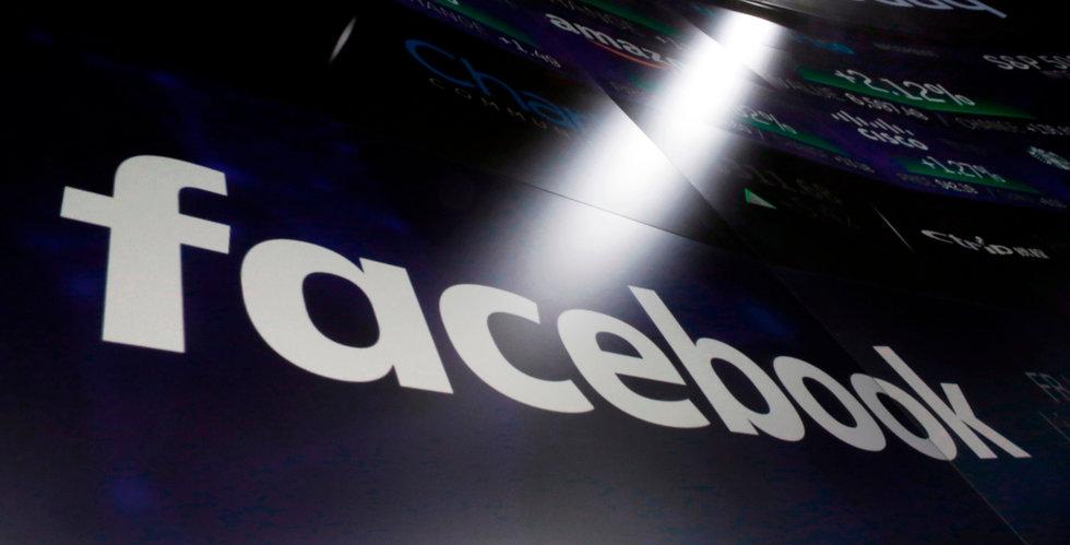 Facebook har sparat mängder med lösenord i läsbart läge