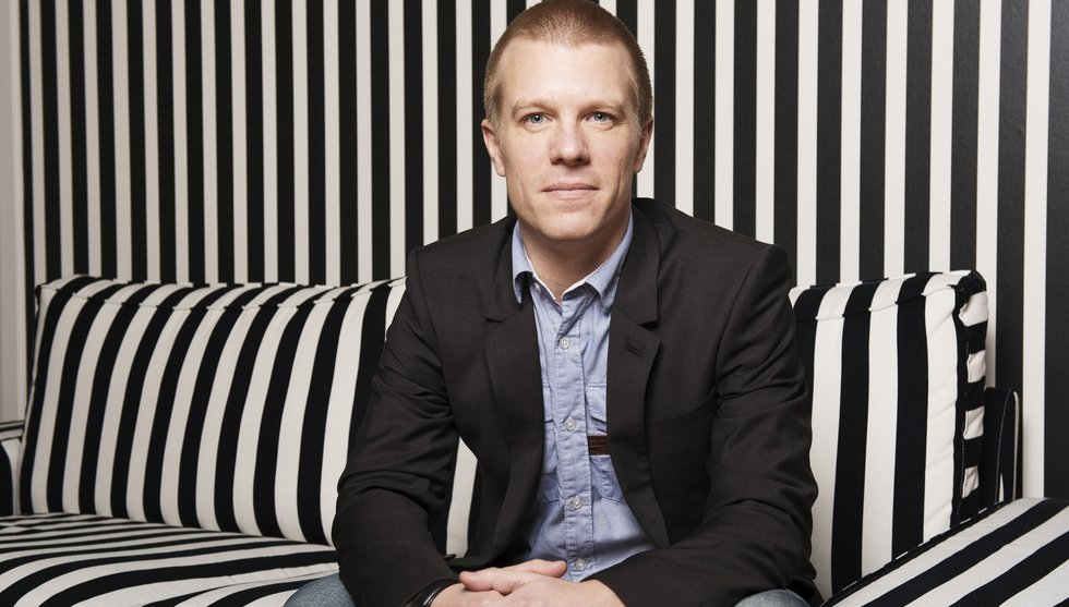 Breakit - Mag sätter kassan i arbete - köper stjärnspäckad brittisk studio