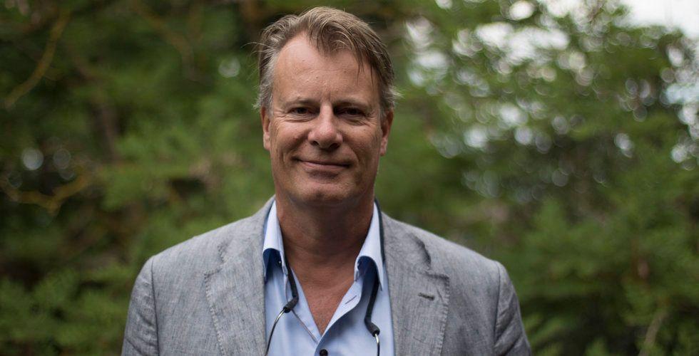 """Johan Andresen är """"Norges Wallenberg"""" – """"Får gåshud av att göra skillnad"""""""