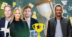 Säkra din plats till Scaleup day – i Stockholm, Göteborg eller Malmö